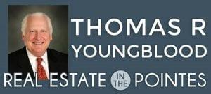 Thomas R Youngblood logo